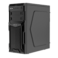 Корпус GreenVision GV-CS F01  400W 12см