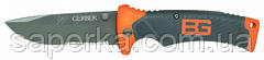 Нож GERBER Bear Grylls Folding Sheath Knife (31-000752), фото 2