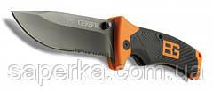 Нож GERBER Bear Grylls Folding Sheath Knife (31-000752), фото 3