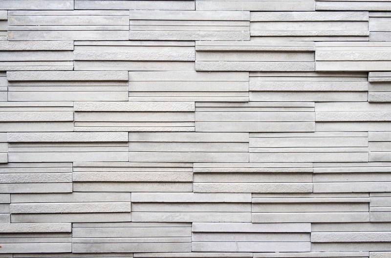 Фотообои Белые прямоугольники