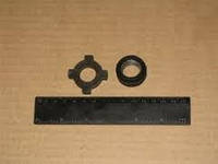 Ремкомплект насоса водяного ЗИЛ 130 (сальник и фибра)
