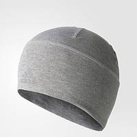Спортивная шапка adidas Climalite Beanie BQ9017 - 2017/2