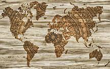 Фотообои Карта мореплавателя