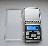 Весы ювелирные MH-100 (100гр/0.01гр)