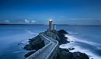 Фотообои Дорога к маяку