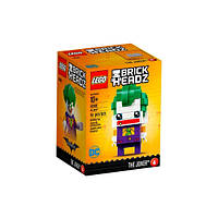 Lego BrickHeadz Джокер 41588