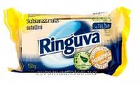 Хозяйственное мыло Ringuva c желчью 72% 150г