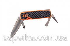 Мультитул GERBER Bear Grylls POCKET TOOL Multi-Blade Tool 31-001050, фото 3