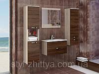 Меблі для ванної кімнати ADEL / DELA