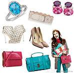 Уроки стиля от Harper's Bazaar: аксессуары и сумки