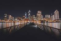 Фотообои Мост в Нью-Йорк