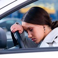 Устройство АНТИСОН для водителей - против сна за рулем