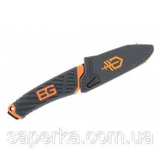 Нож GERBER Bear Grylls Compact Fixed Blade (31-001066), фото 2