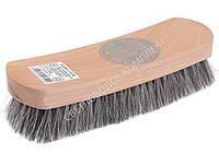 Щетка для обуви, дерево бук, конский волос, арт. sk-200-62-48