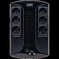 ИБП LP 650VA-6PS бесперебойник