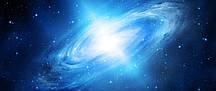 Фотошпалери Блакитна зірка