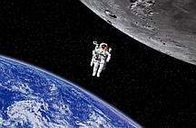 Фотошпалери Відкритий космос