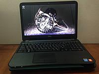 Ноутбук Dell Celeron 4Gb RAM 320Gb HDD Inspiron 3521 Гарантия Магазин