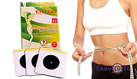 ТОП ВИБІР! Кiyeski пластир для схуднення - 6000544 - китайський пластир для схуднення, пластир спалювання жиру, пластир для стрункості, натуральний
