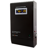 ИБП LPY- W - PSW-5000VA+ (3500Вт) UPS 10A/20A с правильной синусоидой 48В