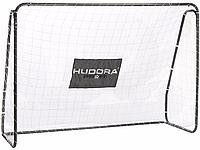 Футбольные ворота Hudora MEGA GOAL 300х205 см