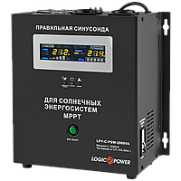 ИБП Logicpower LogicPower Y- С - PSW-2000VA (1400Вт) MPPT 24В
