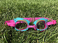 """Очки для плавания детские """"Дельфин"""" Loyоl"""