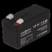 Аккумулятор AGM LP 12 - 1.3 AH