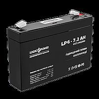 Аккумулятор AGM LP 6-5.2 AH