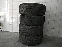 Резина Bridgestone Blizzak