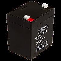 Аккумулятор AGM LP 12 - 5.0 AH