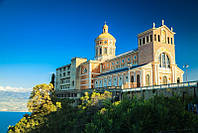 Фотообои Собор в Сицилии