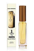 Мужской парфюм в мини-флаконе Paco Rabanne One Million Intense (Пако Рабанн Ван Миллион Интенс),20 мл