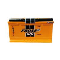 Аккумулятор FORSE (WESTA) 100Ah R+ 850A