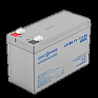 Аккумулятор мультигелевый AGM LP-MG 12 - 7,5 AH.