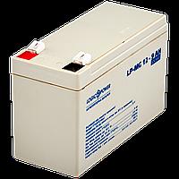 Аккумулятор мультигелевый AGM LP-MG 12 - 9 AH.