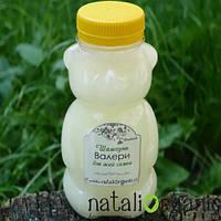 Натуральный шампунь для детей и взрослых «Валери»
