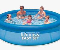 Надувной басейн Intex 28120 семейный 305*76 см