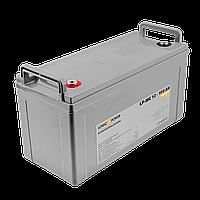 Аккумулятор мультигелевый AGM LP-MG 12 - 100 AH.