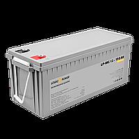Аккумулятор мультигелевый AGM LP-MG 12 - 150 AH.
