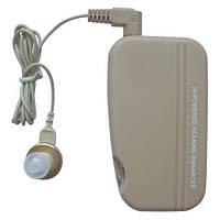 ТОП ВЫБОР! Карманный усилитель слуха Hear Happy Max - 5000446 - карманный усилитель слуха, аппарат слуховой, усилитель звука, повышение слышимости,, фото 1