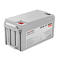 Аккумулятор гелевый  LP-GL 12 - 40 AH