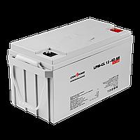 Аккумулятор гелевый  LPM-GL 12 - 40 AH