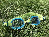 """Очки для плавания детские """"Краб"""" Loyоl"""