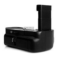 Ручка-держатель аккумуляторов MK-D3100 for Nikon D3100/5100/3200, BG-D31