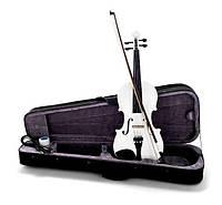 Скрипка электрическая Harley Benton HBV 800 VW