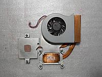 Система охлаждения ноутбука Sony PCG-7K1L