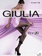 Колготки Giulia Fly 20