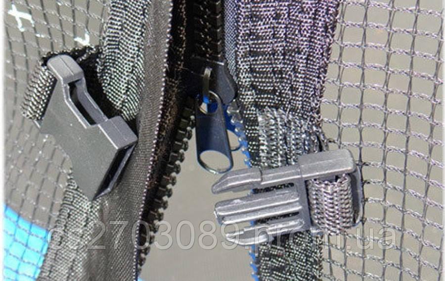 394a8b3ef15c6b Max-market.com.ua   Батут SkyJump 13 фт., 404 см.з защитной сеткой и ...