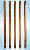 Стержень СЗМ-14-вертикальный элемент заземляющего устройства